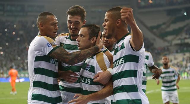 Bursaspor 3-2 Alanyaspor Maçı Geniş özeti Ve Golleri Izle