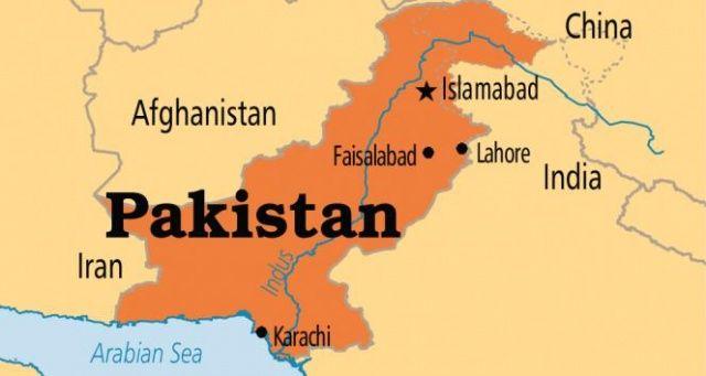Pakistanda Bombalı Saldırı 22 Yaralı Tg Mobile