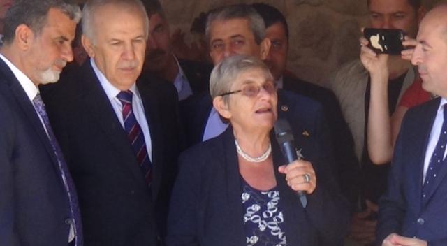 Prof. Dr. Canan Karatay: Zeytinyağı çok kuvvetli bir meyve suyudur