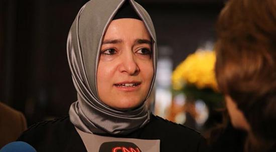 Aile ve Sosyal Politikalar Bakanı Kaya: Evlat edinme yaşında çalışma başlattık