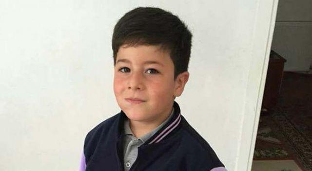 8 yaşındaki çocuk, kalp krizinden öldü