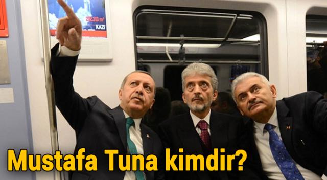 Ankara Belediye Başkanı Mustafa Tuna oldu | Mustafa Tuna Kimdir, Nereli?