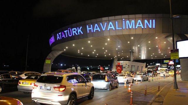 Atatürk Havalimanı'ndaki terör saldırısı davasının üçüncü duruşması başladı
