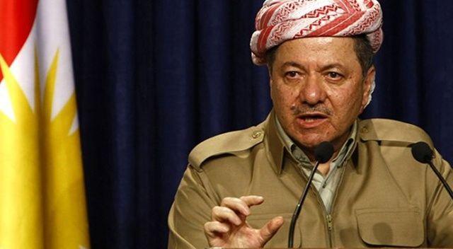 Irak Kürt Bölgesel Yönetimi 'bağımsızlıkta' geri adım attı