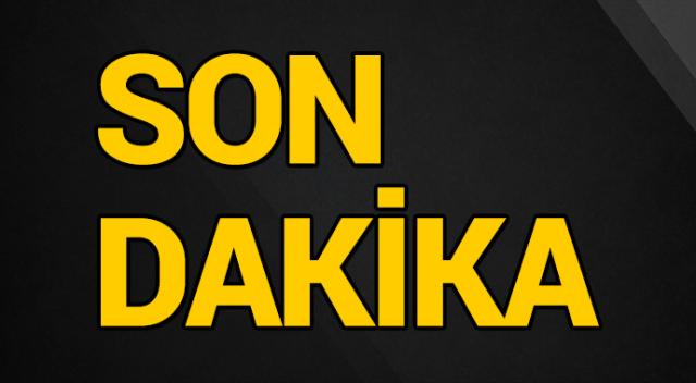 Bozüyük'te AK Parti'nin aracına saldırı