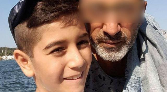 Fatih'te 10 yaşındaki oğlunu öldüren baba tutuklandı