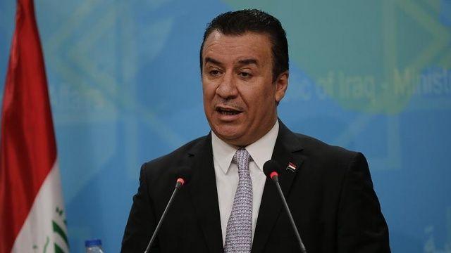 IKBY'deki yabancı misyon temsilcilikleri kapatılmıyor