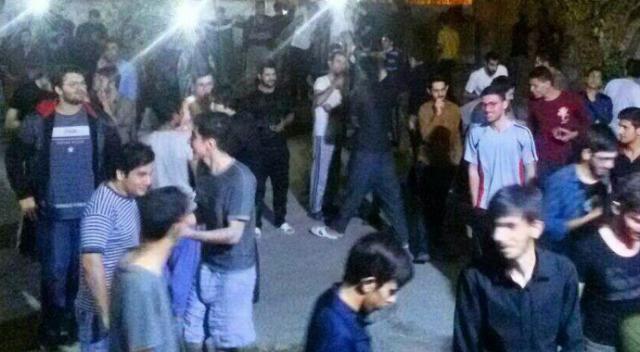 İran'da 6 kişi Irak'taki deprem sebebiyle hayatını kaybetti