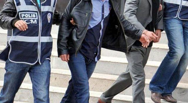 Kocaköy'de terör operasyonu