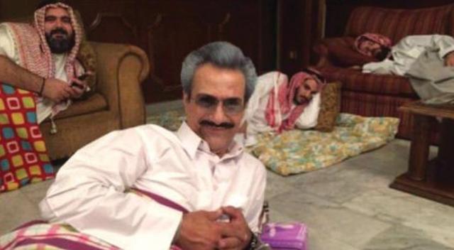 Lübnanlı komedyenden Suudi Arabistan paylaşımı