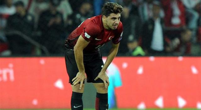 Millî maçta ıslıklanan Ozan Tufan: 'Beni anlayamadılar'