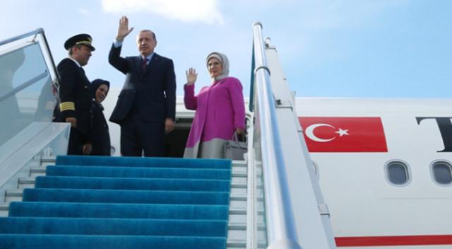 Oktay Vural, Erdoğan'ın Rusya-Kuveyt-Katar seyahati heyetinde
