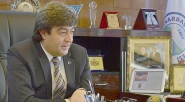Pınarbaşı Belediye Başkanı Dursun Ataş MHP'den istifa etti