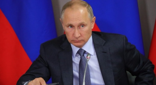 Putin: Gelecek yıllarda Çin, en büyük güç olacak