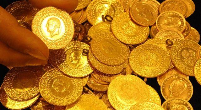 Tarihî rekor kıran altın, yatırımcısını güldürdü