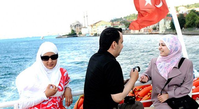 Türkiye'den helal turizm hamlesi