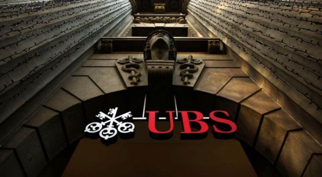 UBS'ten Türkiye için negatif tavsiye