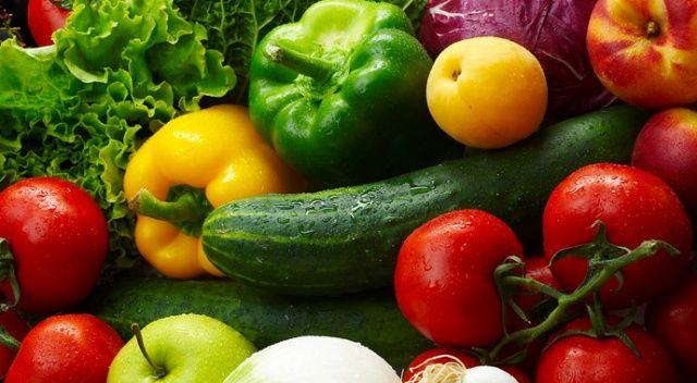 Yerli tohumdan domates biber, patlıcan üreteceğiz