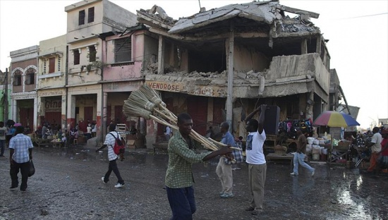 ABD'de Haitililere geçici ikamet iznine son veriliyor