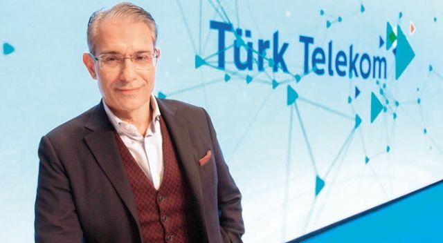 """""""Türk Telekom'u alan kazançlı çıkar """""""