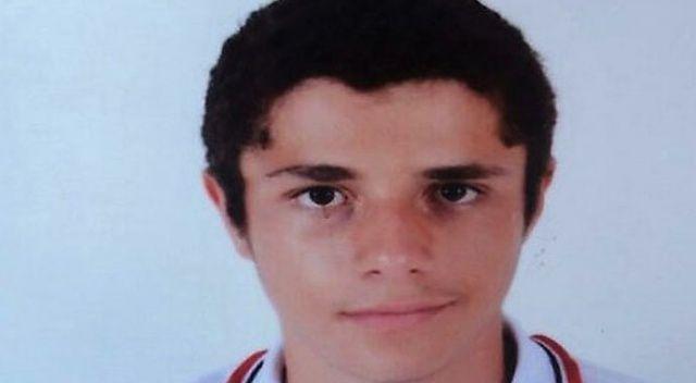 15 yaşındaki Efe'den 3 gündür haber yok