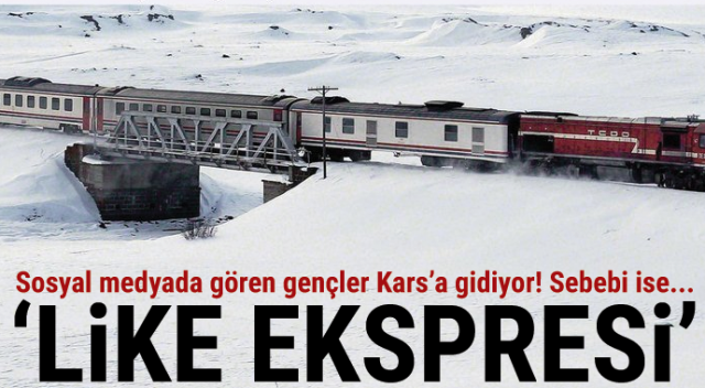Kars Doğu Ekspresi BİLET Fiyatları Kaç TL | Doğu Ekspresi nereden kalkar, tarifeler saat kaçta?