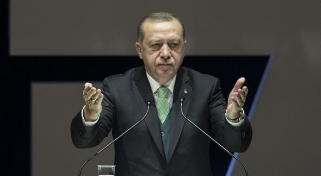 Erdoğan'dan İsrail ve ABD'ye çok sert sözler