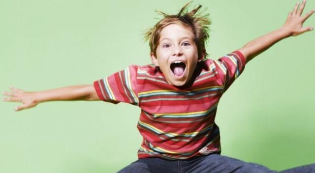 Hiperaktiflik nasıl anlaşılır? | Hiperaktif olmanın yararı ne? (Hiparaktivite Nedir?)