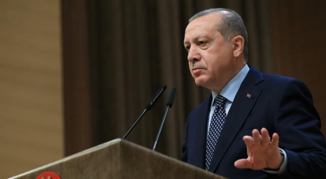 'ABD'li askerler ile YPG'liler yan yana'