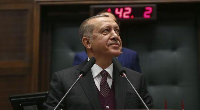 2019 için destek açıklayan Bahçeli'ye Erdoğan'dan ilk cevap
