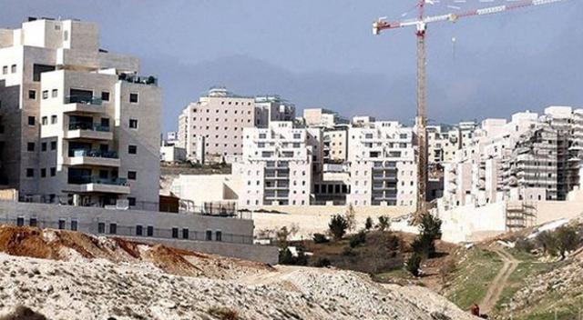 Almanya'dan işgalci İsrail'e tepki