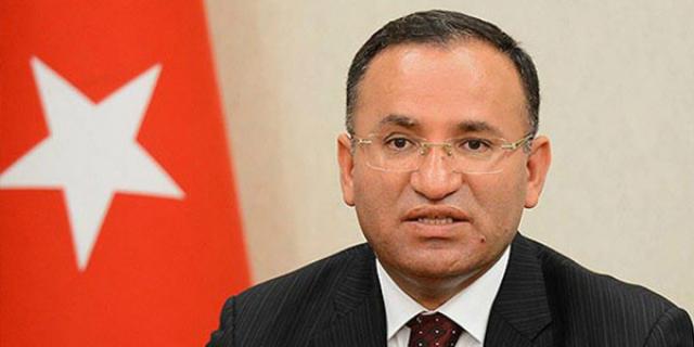 AYM'nin tahliye kararına ilişkin Bozdağ'dan açıklama