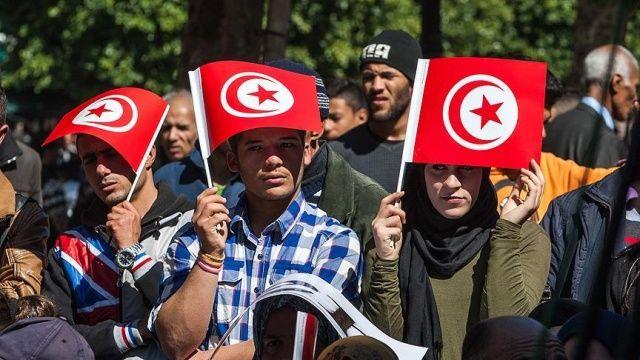 BAE'den kardeş ülke Tunus'a baskı