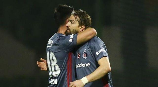Beşiktaş 0-0 Skenderbeu Periscope Canlı İzle | BJK Skenderbeu Maçı Kaç Kaç?