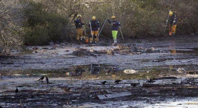 California'da sel ve heyelanda ölenlerin sayısı yükseldi