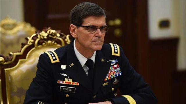 General Bajva: ABD açıklamaları ihanet hissi uyandırdı