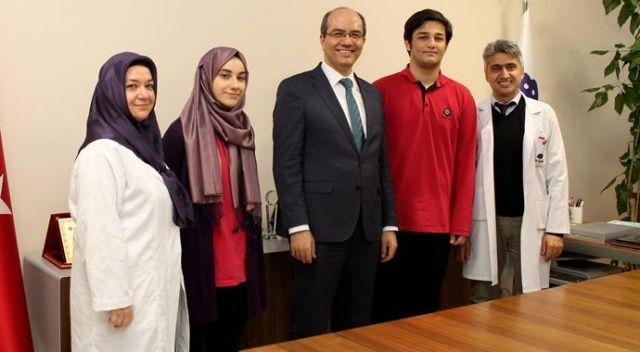 İhlas Koleji öğrencileri EYP ve MUN konferanslarında Türkiye'yi temsil edecek