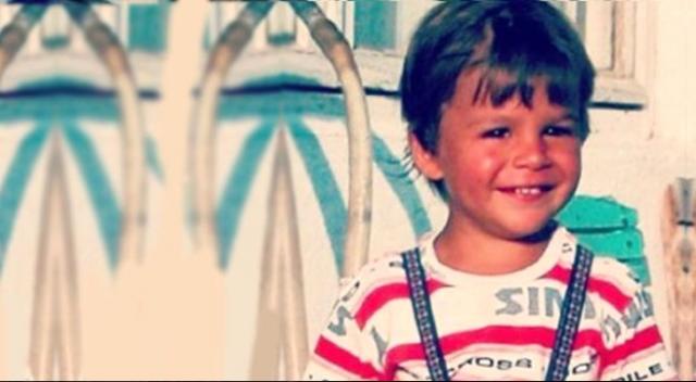Mehmet Günsür'ün çocukluk fotoğrafı ortaya çıktı   Mehmet Günsür kimdir, kaç yaşında nereli?