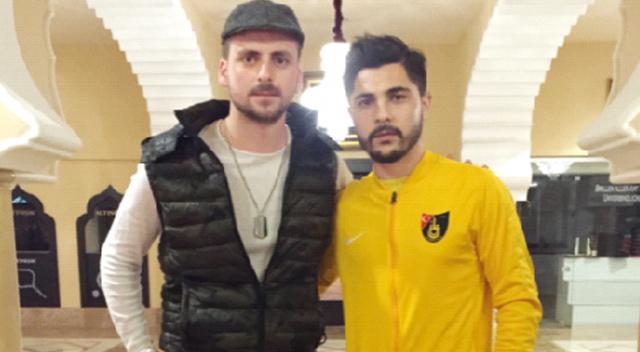 Muhammet Demirci: Beşiktaş içimde ukde
