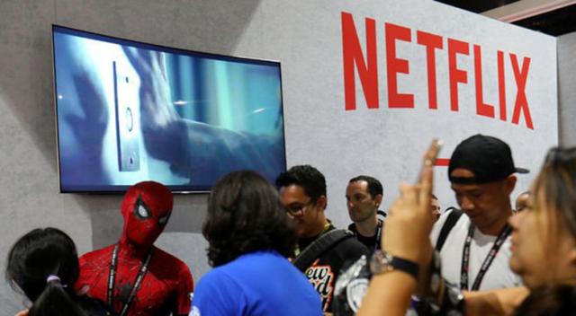 Netflixin net karı ve geliri arttı 49