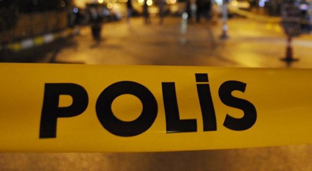 Samsun'da sobadan ev yandı: 1 ölü