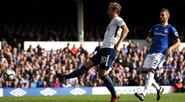 Tottenham 4-0 Everton maçı Özeti ve Golleri İzle | Tottenham Everton Maçı Skoru, Kaç Kaç Bitti?