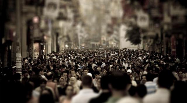 Türk halkının en önemli sorunu yine de 'terör'