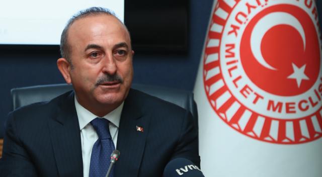 Türkiye'den ABD'nin seyahat uyarısına sert cevap