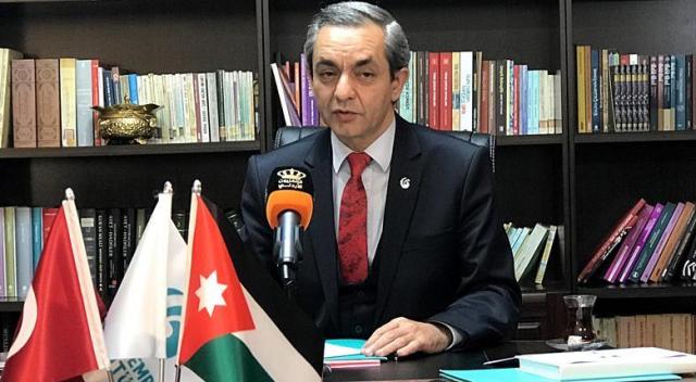 'Arap öğrencilerimizin kaliteli Türkçe eğitim almalarını istiyoruz'