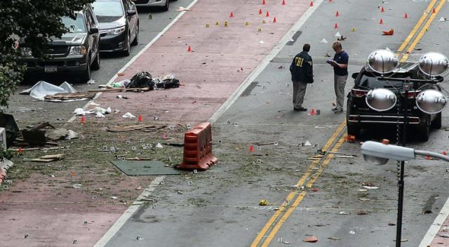 'Chelsea bombacısı'nın cezası belli oldu