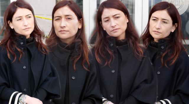 Afrin şehidimizin maaşına haciz koyduran avukatın Gezi paylaşımları
