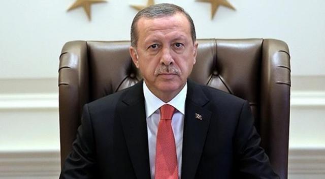AK Parti-MHP ittifak komisyonu Cumhurbaşkanı Erdoğan'ı bilgilendirdi
