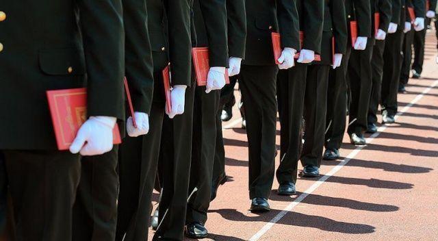Askerî öğrenci sınavına başvurular yarın sona eriyor