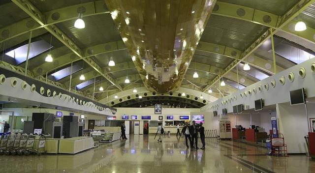 Bağdat'tan IKBY havalimanları için 'umre kararı'